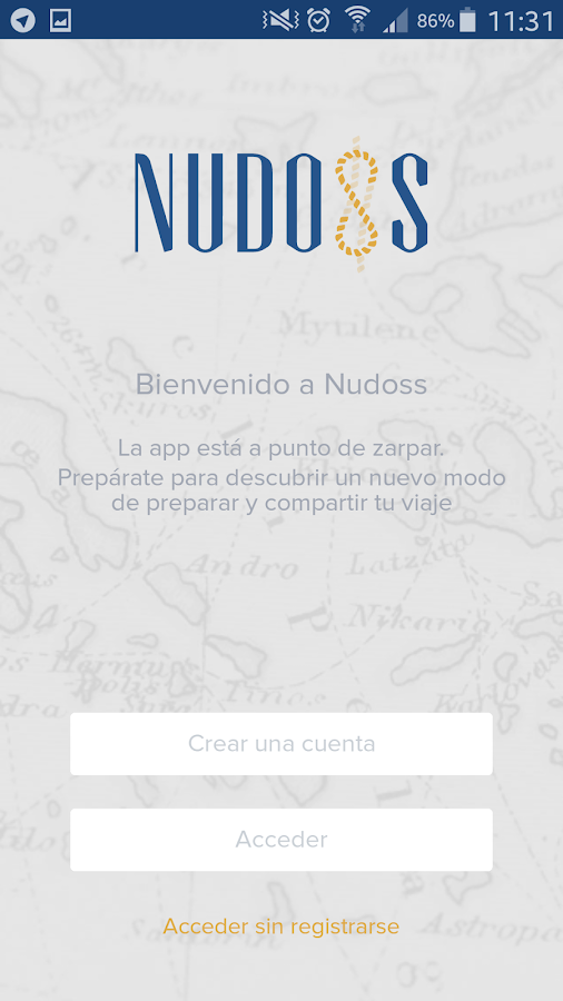 Nudoss- screenshot