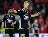 Deschacht, Dierckx, Henkinet et Musona ne seront pas suspendus pour avoir parié sur des matchs