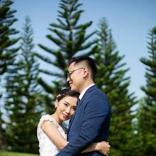 Wedding photographer Dicson Chong (dicsonc). Photo of 28.10.2018
