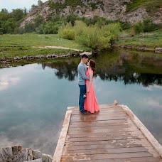 Wedding photographer Lesya Dautova (Redfoxstudio). Photo of 02.06.2016
