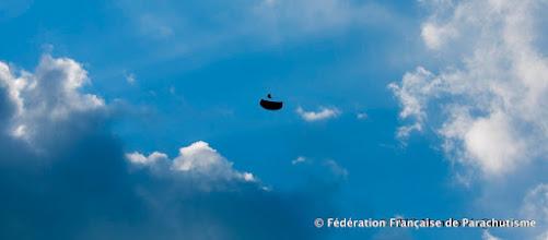 Photo: Canopy Piloting @ Dubai, WPC 2012