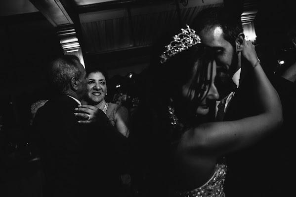 Fotógrafo de bodas Eduardo De la maza (delamazafotos). Foto del 14.03.2017