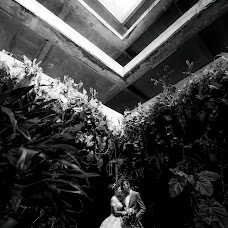 Wedding photographer Duy Lê (DUY1987). Photo of 16.04.2018