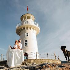 Wedding photographer Yuliya Bochkareva (redhat). Photo of 01.06.2018