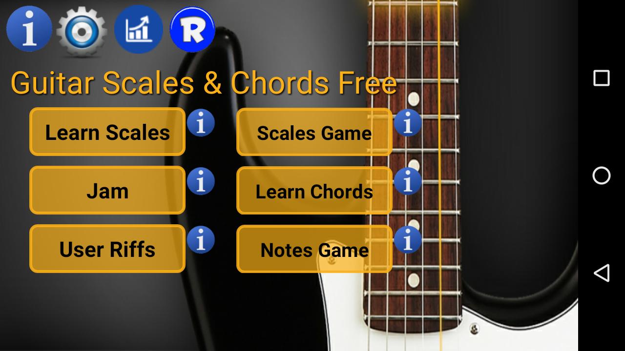 Spanish Guitar Chords And Scales Pdf Editor Linoaschool