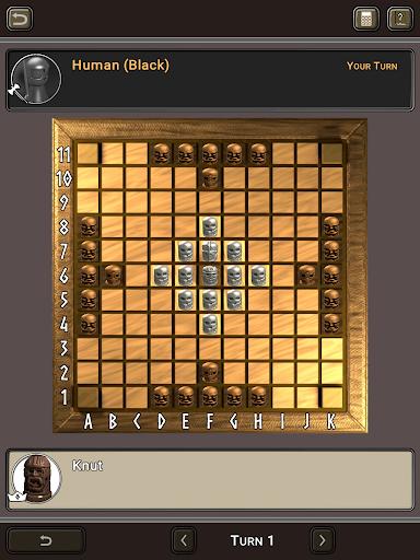 Hnefatafl 3.41 screenshots 9