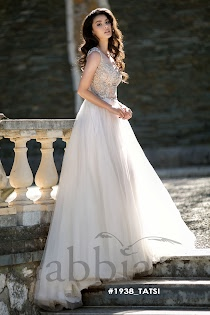 07d7326825fec69 Свадебное платье Альберта от Весна. Есть в наличии в 1 салоне ценой 43990  руб.