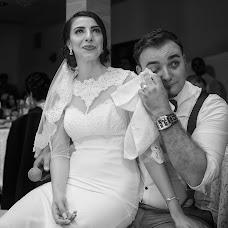 Wedding photographer Robert Dumitru (robert_dumitu). Photo of 10.05.2018