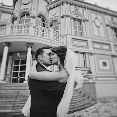 Wedding photographer Pavel Kuzmin (btnk). Photo of 10.09.2014