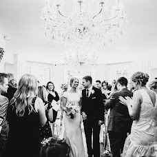 Wedding photographer Mark Wallis (wallis). Photo of 08.01.2018
