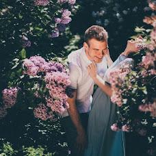 Wedding photographer Andrey Vishnyakov (AndreyVish). Photo of 11.06.2018