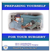 Preparing Yourself for Surgery