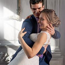 Wedding photographer Maks Legrand (maks-legrand). Photo of 27.03.2018