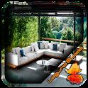 Modern Balcony Furniture icon