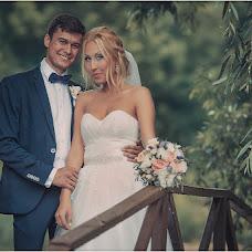 Wedding photographer Evgeniy Plishkin (Jeka). Photo of 18.06.2014