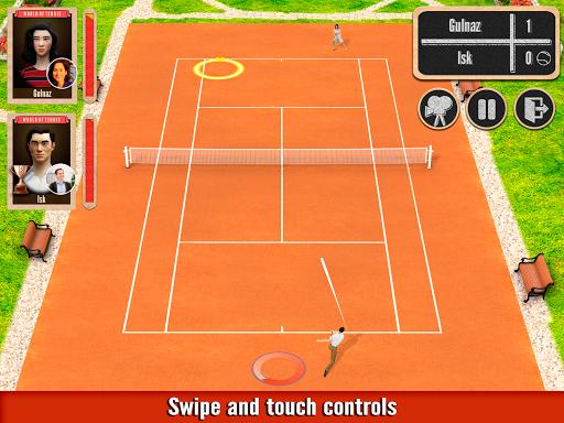 World of Tennis: Roaring u201920s u2014 online sports game 4.8.2 screenshots 18