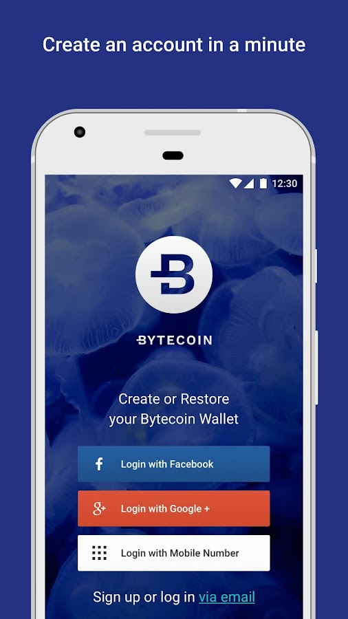 how to find bcn transactions with wallet address