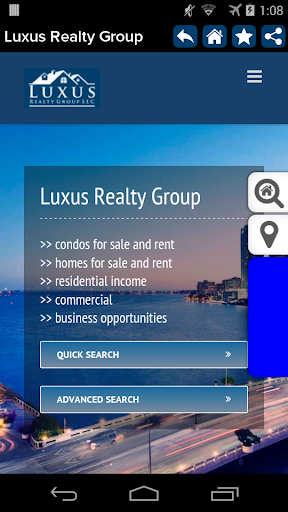 玩免費遊戲APP|下載Luxus Realty Group app不用錢|硬是要APP