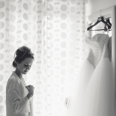 Wedding photographer Sandu Iulian marian (theperspective). Photo of 17.09.2017