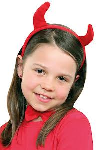 Djävulset, barn