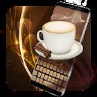 Cappuccino - Keyboard Theme icon