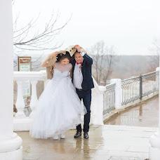 Wedding photographer Andrey Zakharischev (Fotosahar). Photo of 23.04.2018