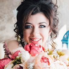 Wedding photographer Elena Molodzyanovskaya (molodaya). Photo of 25.04.2017