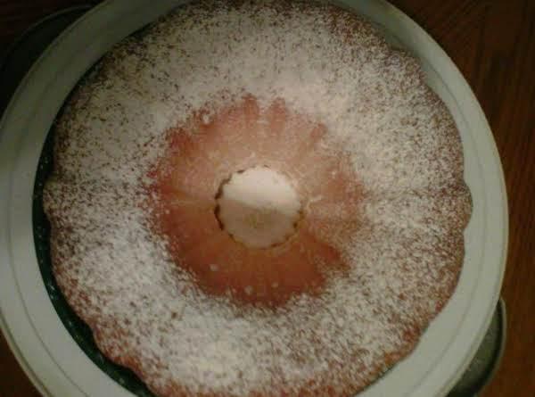 Em's Best Southern Pound Cake
