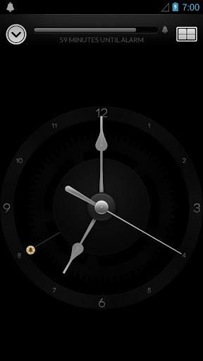 Alarm Clock by doubleTwist screenshot