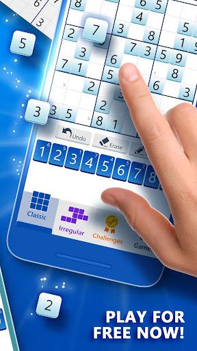 Microsoft Sudoku 2.2.07060 screenshots 7