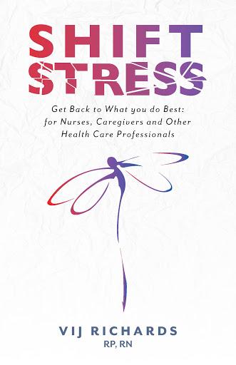 SHIFT Stress cover