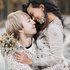 Wedding photographer Evgeniya Mayorova (evgeniamayorova). Photo of 09.10.2016