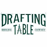 Logo for Drafting Table Brewing Company