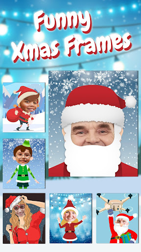 Download Christmas Face Editor – Create Greeting Cards Apk Latest