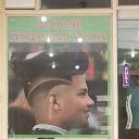 Azad Hair Salon, Badarpur Border, New Delhi logo