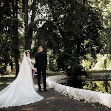 Wedding photographer Vanya Gauka (gaukaphoto1). Photo of 06.08.2017