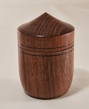 "Photo: Bob Browning 2 1/2"" x 4 box [walnut]"