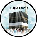 HAJJ & UMRAH (STEP BY STEP) icon
