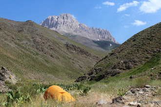Photo: Iran (2015) http://trek.uniterre.com/Iran/