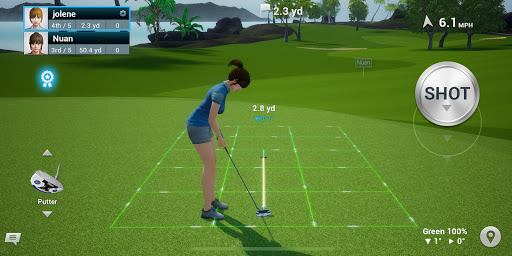 Perfect Swing - Golf filehippodl screenshot 12