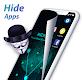 screenshot of U Launcher Lite-New 3D Launcher 2019,Hide apps