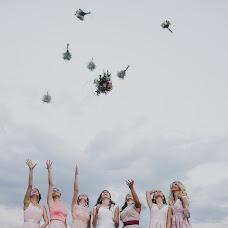 Wedding photographer Lubomir Drapal (LubomirDrapal). Photo of 18.07.2018