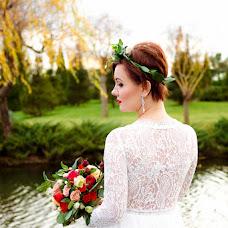 Wedding photographer Nadezhda Soloveva (NadejdaSolovyev). Photo of 14.09.2016