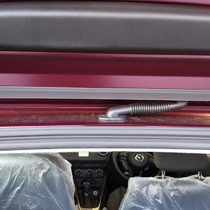 デミオ DJ3AS ガソリン・AWD・ブラックレザーのカスタム事例画像 だんぼーさん(O-DJ倶楽部)さんの2019年11月15日17:17の投稿