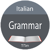 Italian Grammar - Learn Italian Grammar Exercises Android APK Download Free By Titan Software Ltd.