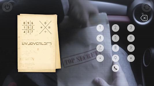 Secret Agent : Hostage v1.0.3