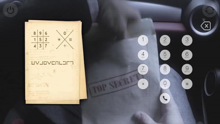 Secret Agent : Hostage- screenshot