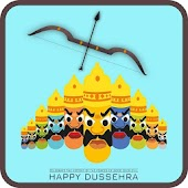 Happy Vijaya Dashmi/Dussehra Wishes & Images 2018