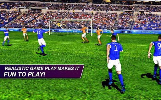 玩體育競技App|サッカー2015免費|APP試玩