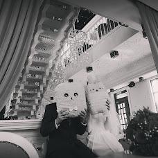 Wedding photographer Kasiniya Brovkova (Kaseen). Photo of 17.12.2015